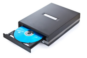externer dvd player