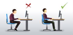 haltung computer
