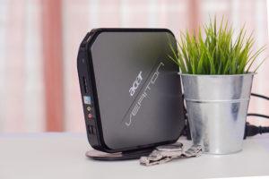 Die Praktische Alternative Zum Laptop Der Mini PC