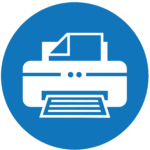 drucker icon