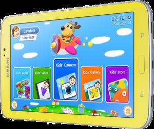 samsung tablet kids