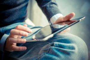 tablet mobilitaet