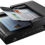 adf dokumentenscanner