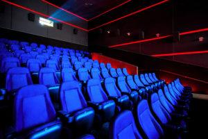 Beamer Kino