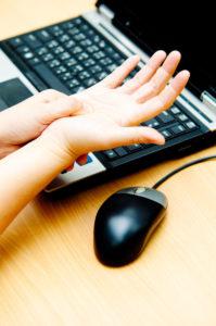 ergonomisch tastatur