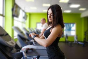 fitness armband sport