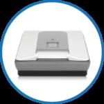 multifunktion diascanner