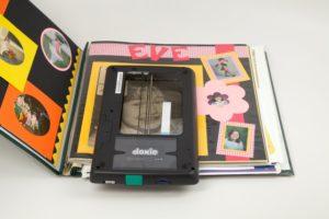 Fotoscanner Handgerät