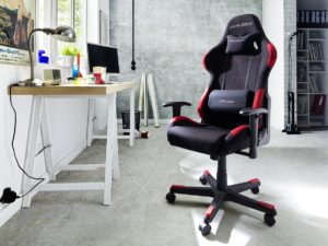 gaming stuhl test vergleich 2018 die besten produkte. Black Bedroom Furniture Sets. Home Design Ideas