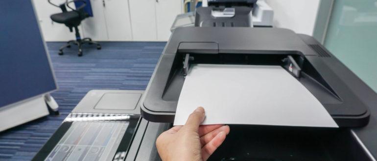 WLAN-Drucker Test & Vergleich 2018 - die besten Produkte