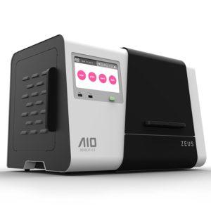 3D Scanner test neu
