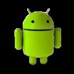 Android Maskottchen