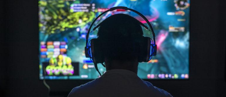 Arbeitsspeicher für Spiele