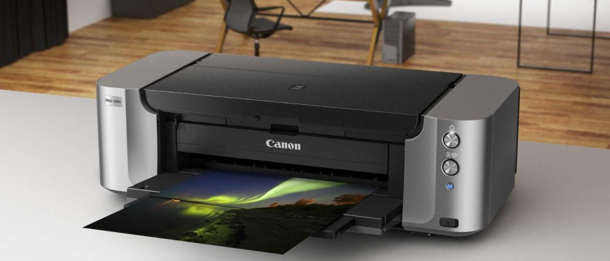 Canon-Drucker Test & Vergleich 2021 - die besten Produkte