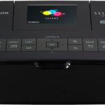 canon selphy kompaktdrucker