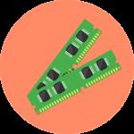 DDR3-RAM-Speicher Test