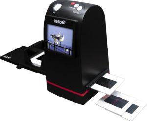 Scanner Fotos test