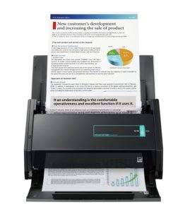 dokumentenscanner test neu