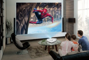 led beamer test vergleich 2019 die besten produkte. Black Bedroom Furniture Sets. Home Design Ideas
