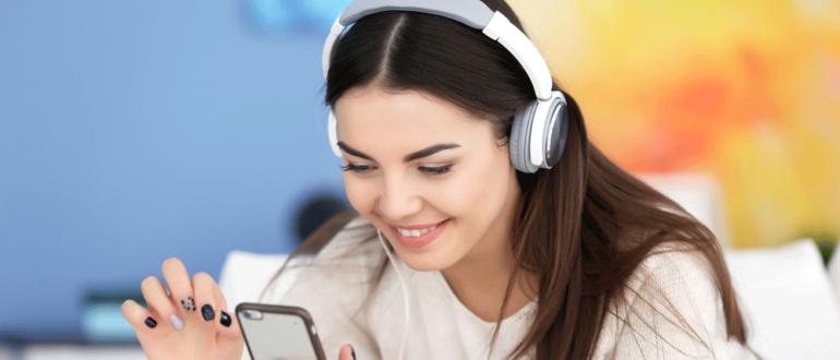 On-Ear-Kopfhörer Test