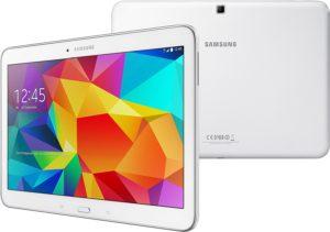 Samsung Tablet test neu