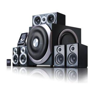 soundsystem zuhause