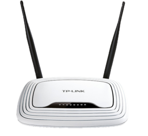 WLAN Router Test