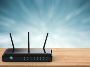 router wpa2