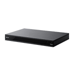 4k blue ray player