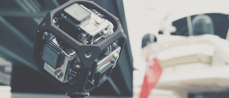 360 grad kamera test
