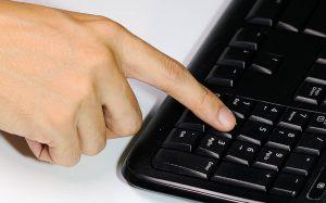 nummernblock tastatur