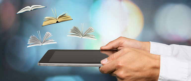 ebook reader test