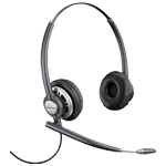 binaurales headset