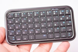 bluetooth keypads