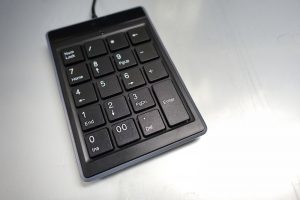 rubberdome keypads