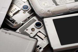 smartphones technische daten