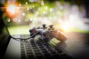gamepad tastatur