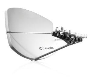 satellitenempfangsanlage