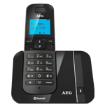 schnurloses-telefon-mit-anrufbeantworter Bluetooth