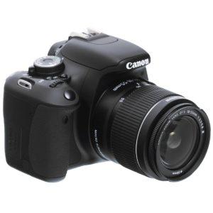 canon 600 D Objektiv kaufen