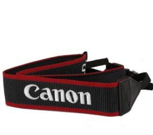 kameragurt canon