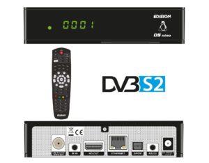 linux receiver DVBT 2