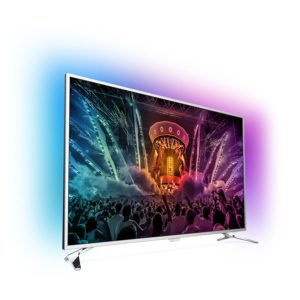 philips 65 zoll LED fernseher