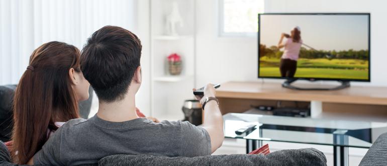 led fernseher test vergleich 2019 die besten produkte. Black Bedroom Furniture Sets. Home Design Ideas