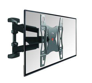 Elektrische TV-Wandhalterung