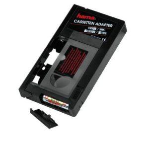 VHS Kassettenadapter