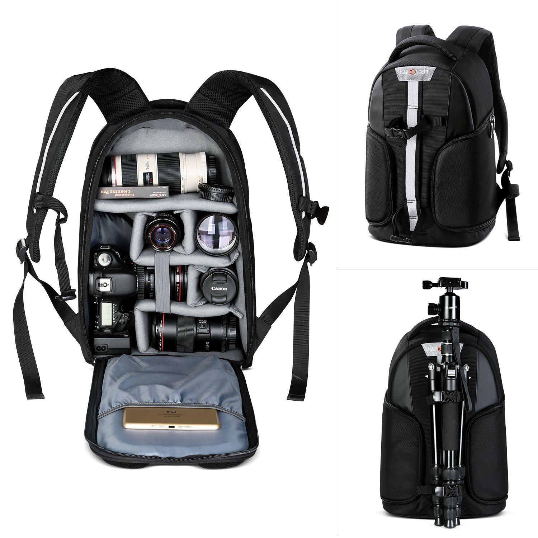 fotorucksack kamera ausrüstung