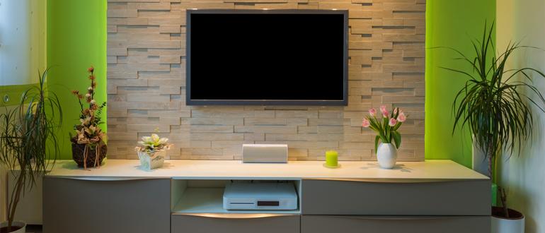 tv wandhalterung test vergleich 2019 die besten produkte. Black Bedroom Furniture Sets. Home Design Ideas