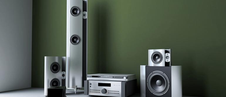 stereoanlage test vergleich 2018 die besten produkte. Black Bedroom Furniture Sets. Home Design Ideas