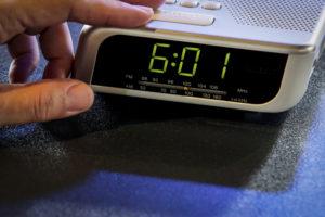 radiowecker bedienung